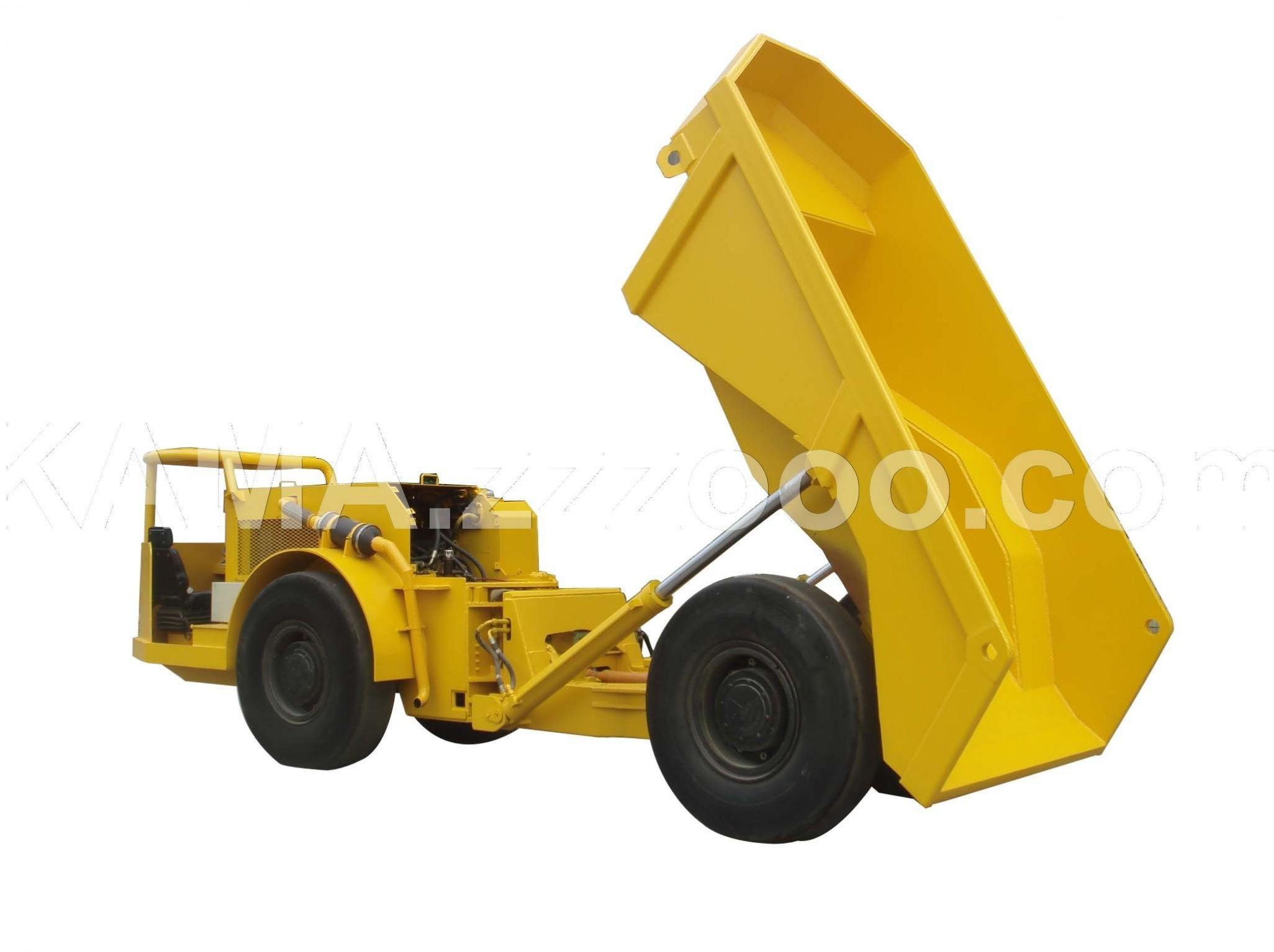 KU系列运矿卡车